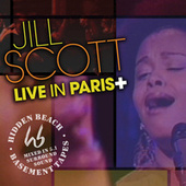 Jill Scott Live In Paris de Jill Scott