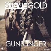 Gunslinger by Steve Gold
