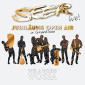 SEER Jubiläums Open Air (Live) von Seer