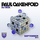 DJ Box - September 2014 von Various Artists