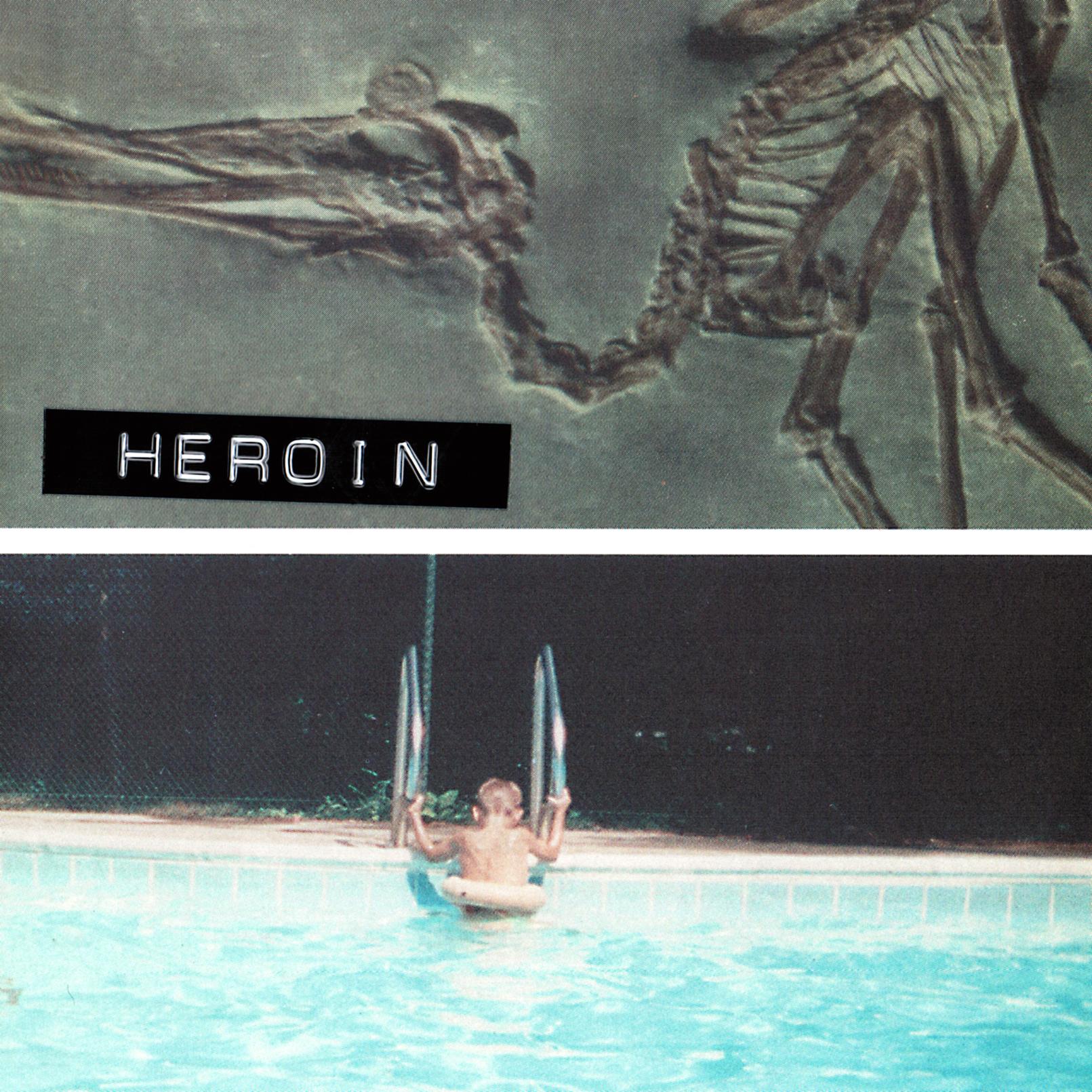 Heroin de Heroin