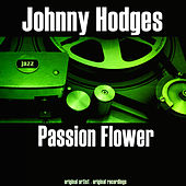 Passion Flower by Johnny Hodges