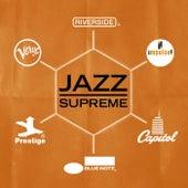 Jazz Suprême von Various Artists