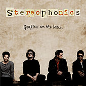 Graffiti on The Train di Stereophonics