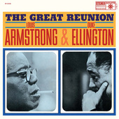 The Great Reunion by Louis Armstrong