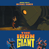 The Iron Giant (Original Score) de Michael Kamen
