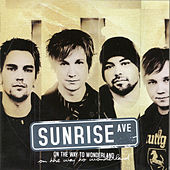 On The Way To Wonderland by Sunrise Avenue