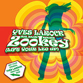 Zookey (Lift Your Leg Up) (feat. Roland Richards) by Yves Larock
