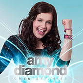 Greatest Hits by Amy Diamond