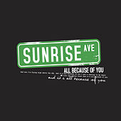 All Because Of You by Sunrise Avenue