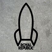 Full Steam Spacemachine by Royal Republic