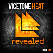 Heat by Vicetone
