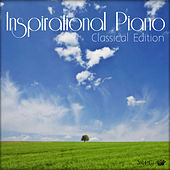 Inspirational Piano music ( Classical Edition ) de Studying Music