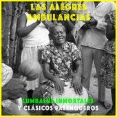El Arte de Llorar a los Ancestros en San Basilio de Palenque von Various Artists