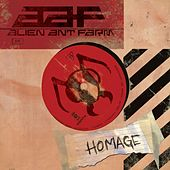 Homage by Alien Ant Farm