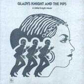 A Little Knight Music de Gladys Knight
