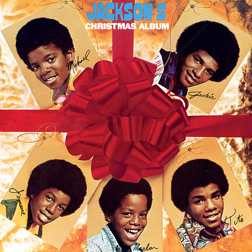 Christmas Album by The Jackson 5
