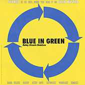 Rainy Streets Remixes by Blue in Green