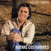 Buenas Costumbres de Facundo Saravia
