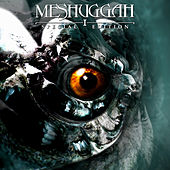 I (Special Edition) by Meshuggah