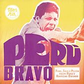 Peru Bravo: Funk, Soul & Psych from Peru's Radical Decade by Various Artists