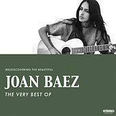 The Very Best Of (Songs That Changed the World) von Joan Baez