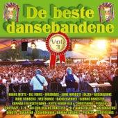 De beste dansebandene vol.3 by Various Artists