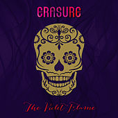 The Violet Flame (Deluxe) von Erasure