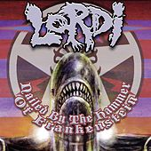 Nailed By the Hammer of Frankenstein by Lordi