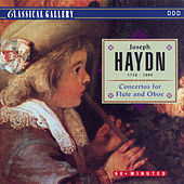 Haydn: Concertos for Flute and Oboe by Various Artists