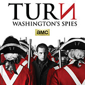AMC's Turn: Washington's Spies Original Soundtrack Season 1 de Various Artists