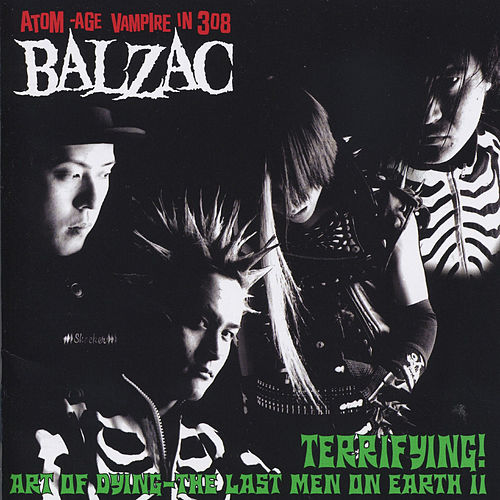 Terrifying! by Balzac