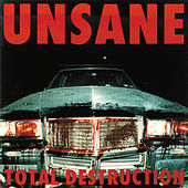 Total Destruction de Unsane