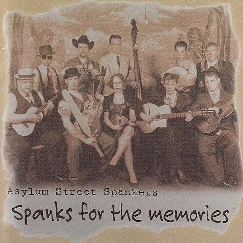 Spanks for the Memories by Asylum Street Spankers