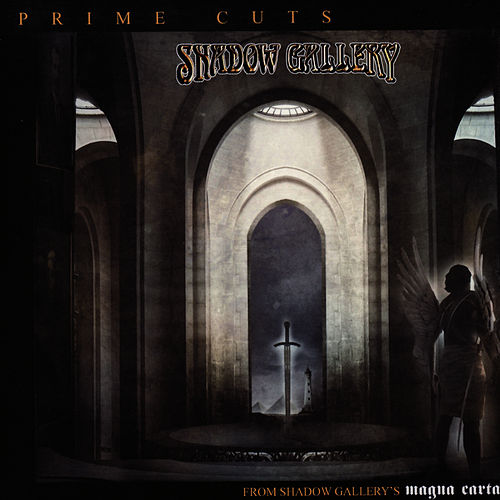 Prime Cuts by Shadow Gallery