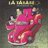 Chapa - Pintura - Lifting de La Tabaré