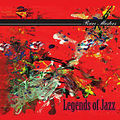 Legends of Jazz by Various Artists