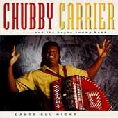 Dance All Night by Chubby Carrier