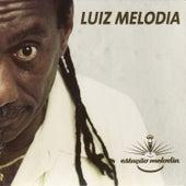 Estaçāo Melodia by Luiz Melodia