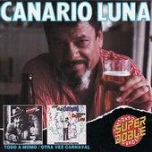 Todo a Momo / Otra Vez Carnaval de Canario Luna