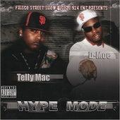 Hype Mode von Telly Mac