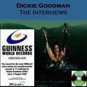 Dickie Goodman The Interviews by Dickie Goodman