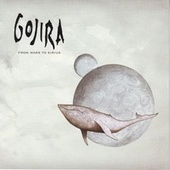 From Mars To Sirius von Gojira