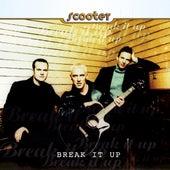 Break It Up von Scooter