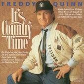 Die Freiheit Der Berge von Freddy Quinn