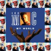 My World de Ice MC
