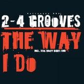 Like the Way I Do de 2-4 Grooves