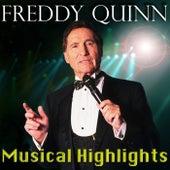 Musical Highlights by Freddy Quinn