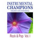 Rock & Pop Vol. 1 by Instrumental Champions