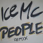 People Remix de Ice MC